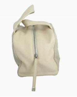 Bolsa Chanel Beige Mini