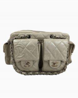 Bolsa Chanel Canbon Gelo