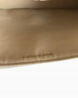 Bolsa Chanel Double Flap Branca