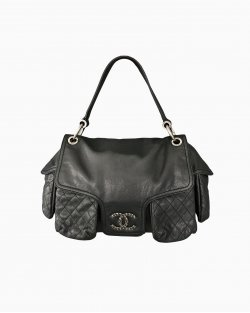 Bolsa Chanel Multi-Pocket