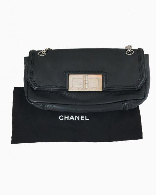 Bolsa Chanel Preta