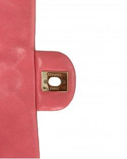 Bolsa Chanel Valentine Heart Rosa