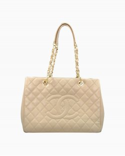 Bolsa Chanel Shopper
