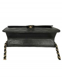Bolsa Chanel Vintage Preta PARCELA 2 DE 2