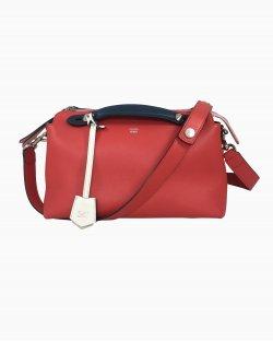 Bolsa Fendi By The Way Vermelha