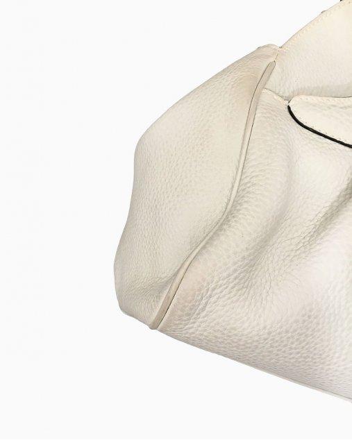 Bolsa Ferragamo Branca