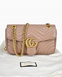 Bolsa Gucci GG Marmont