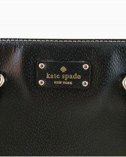 Bolsa Kate Spade Preta