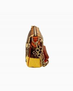 Bolsa Louis Vuitton Camurça Ed. Limitada