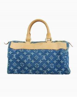 Bolsa Louis Vuitton Denim Neo Speedy