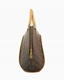 Bolsa Louis Vuitton Ellipse Monograma