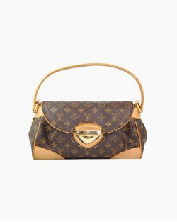 Bolsa Louis Vuitton Beverly MM