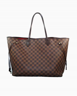 Bolsa Louis Vuitton Neverfull GM