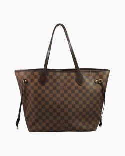 Bolsa Louis Vuitton Neverfull MM