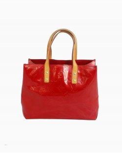Bolsa Louis Vuitton Vermelha