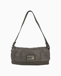 Bolsa Marc by Marc Jacobs Cinza