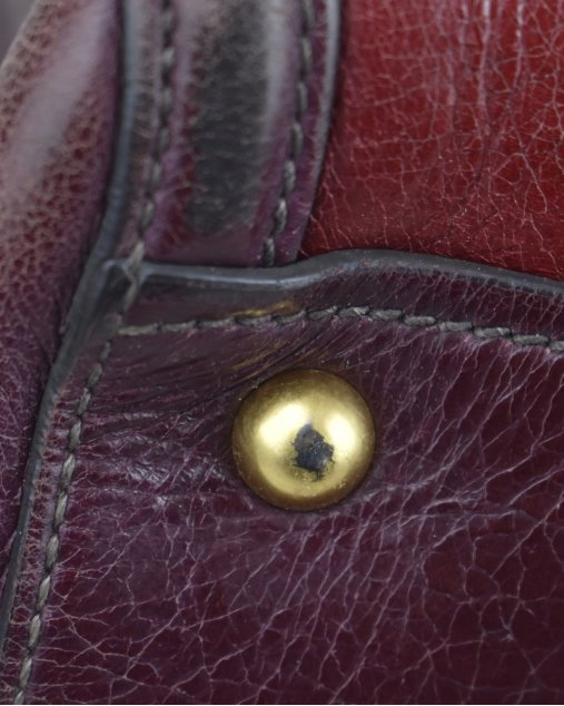 Bolsa Miu Miu Vermelha