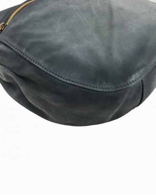 Bolsa Miu Miu Camurça GG