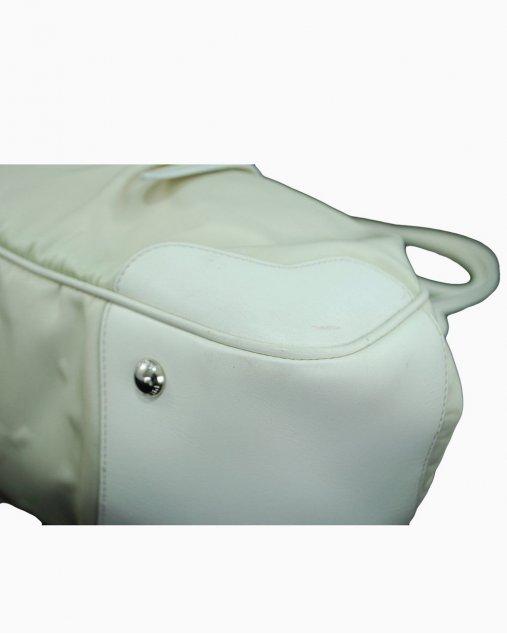 Bolsa Prada Branca