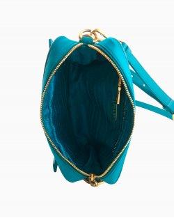 Bolsa Prada Nylon Azul