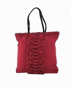 Bolsa Red Valentino Vermelha