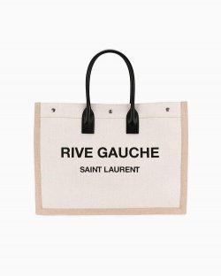 Bolsa Saint Laurent Rive Gauche