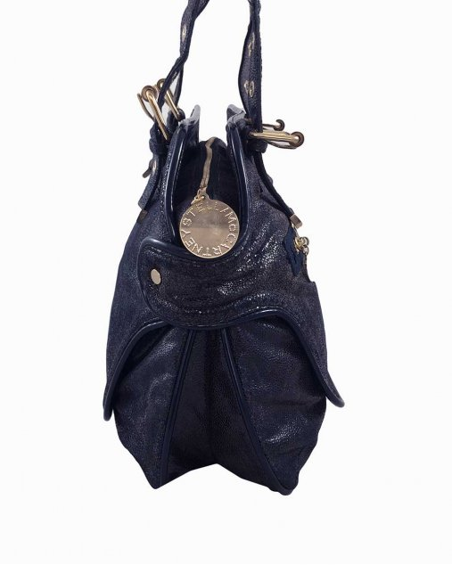Bolsa Stella McCartney Azul Marinho