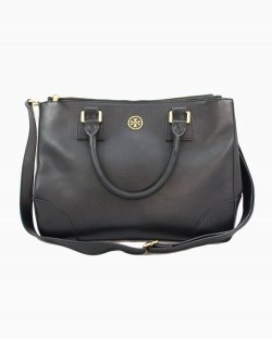 Bolsa Tory Burch Double zip tote