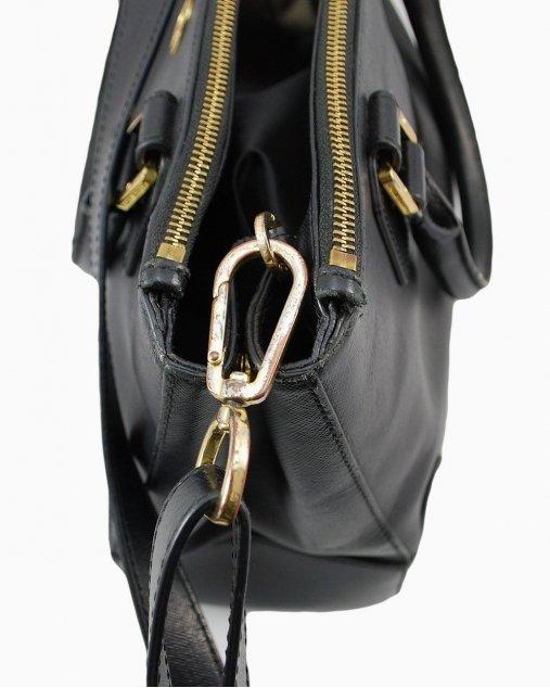 Bolsa Tory Burch Double zip tote