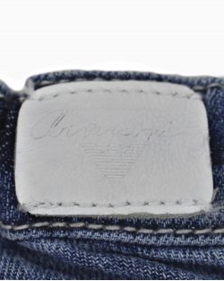 Calça Jeans Armani Junior 2A