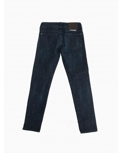 Calça Jeans Emporio Armani