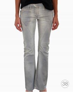 Calça Jeans Roberto Cavalli