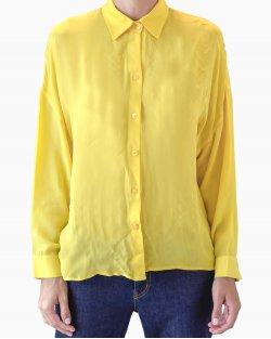Camisa Cris Barros Amarela