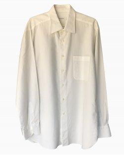 Camisa Ermenegildo Zegna Branca