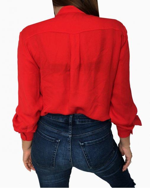 Camisa Gucci Vermelha