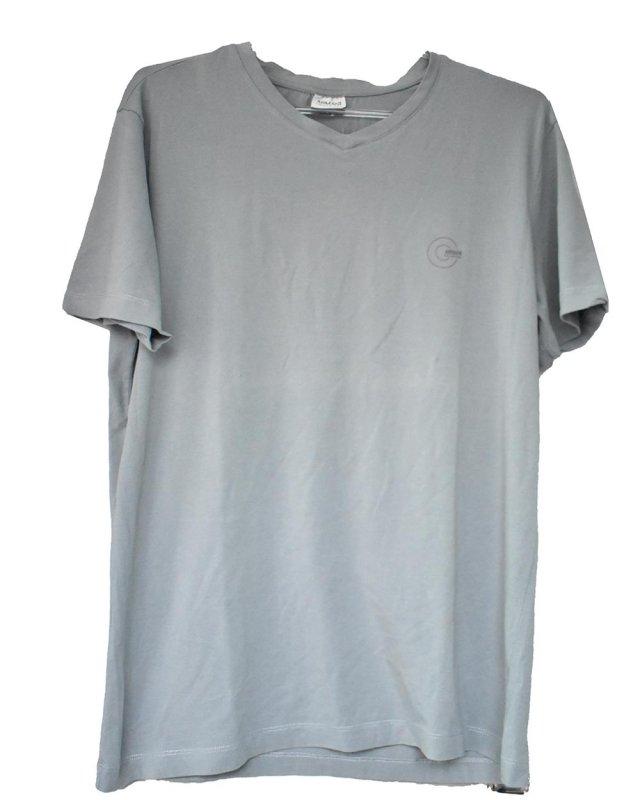 Camiseta Armani Collezione Verde
