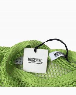 Camiseta Moschino Verde