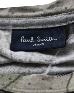 Camiseta Paul Smith Estampada Masculina