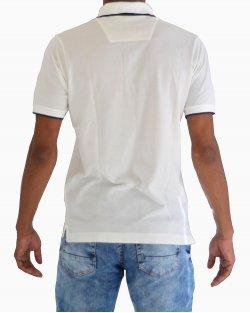 Camiseta polo Ermenegildo Zegna