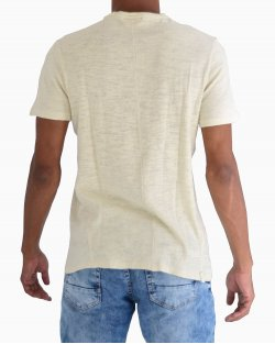 Camiseta Rag & Bone amarela