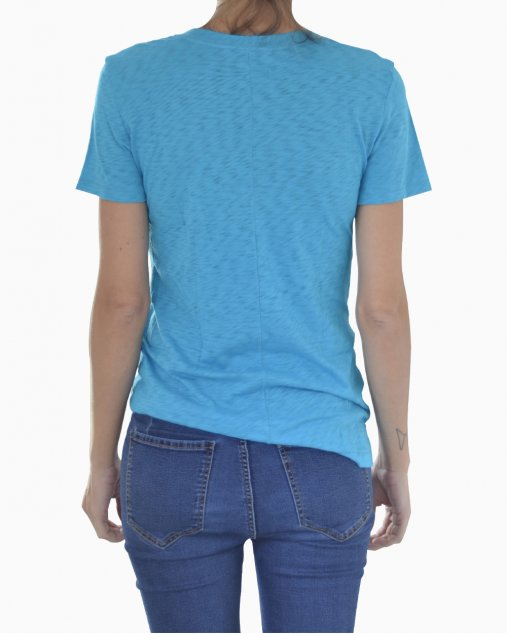 Camiseta  Rag & Bone Azul
