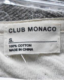 Casaco Club Monaco Cinza Masculino