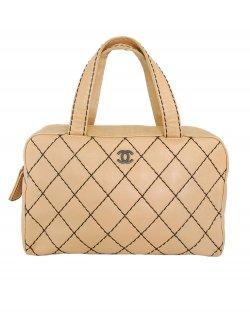 Chanel Bege Vintage