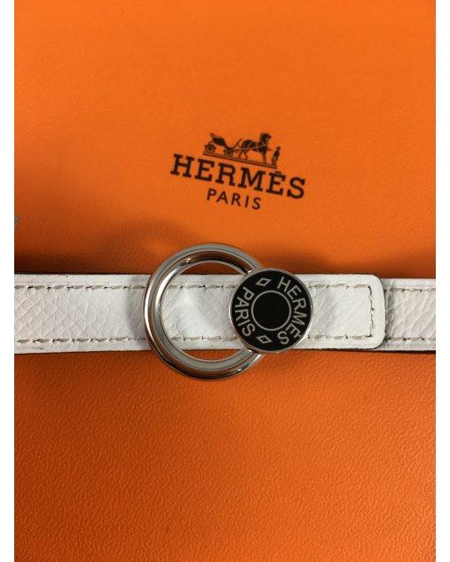 Cinto Hermés Mini buckle & Reversible