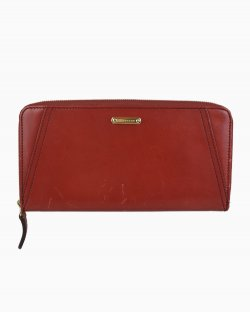 Clutch Burberry Vermelha