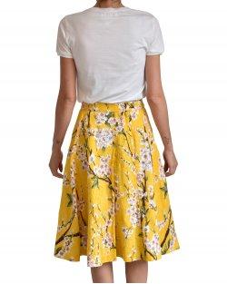 Conjunto Dolce & Gabbana Amarelo