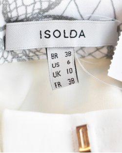 Conjunto Isolda Estampado