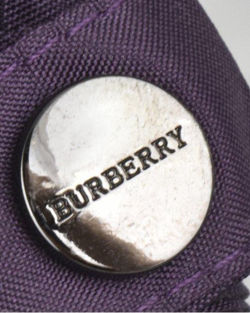 Guarda Chuva Burberry Xadrez