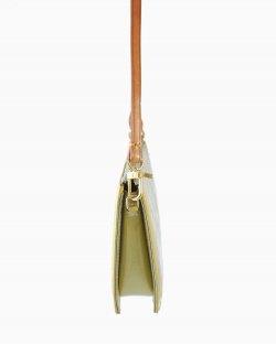 Louis Vuitton Dourada Pequena