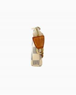 Louis Vuitton Mini Damier Azur